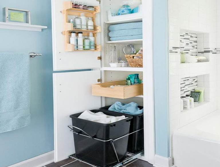 bathroom closet organization ideas bathroom closet organization ideas home design 15812
