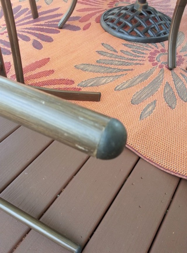 Behr Deck Over Review