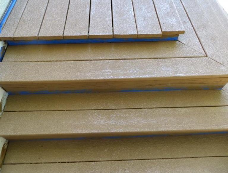 Behr Deck Restore Stain