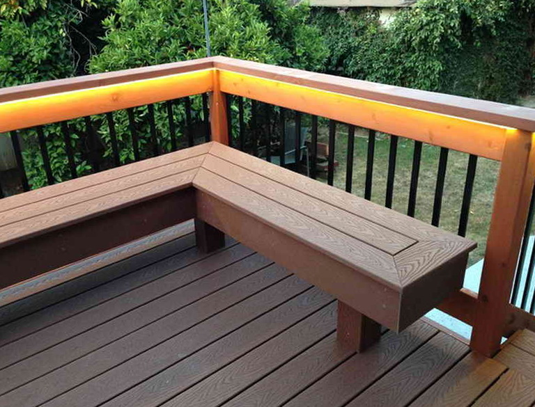 Best Composite Decking 2015 Home Design Ideas