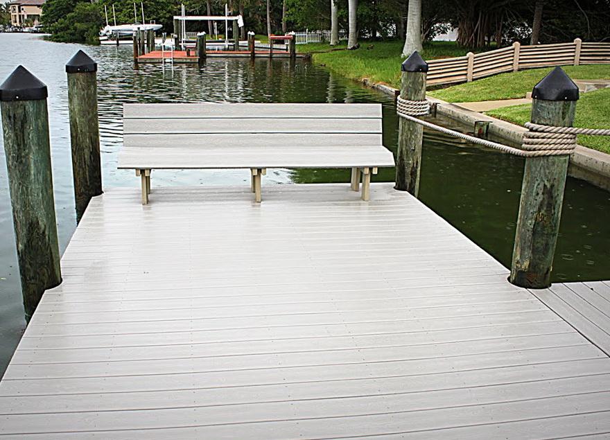Best Composite Decking For Docks Home Design Ideas