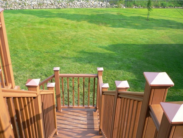 Best Composite Decking For The Money