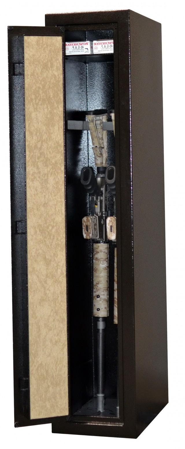 Building A Closet Gun Safe