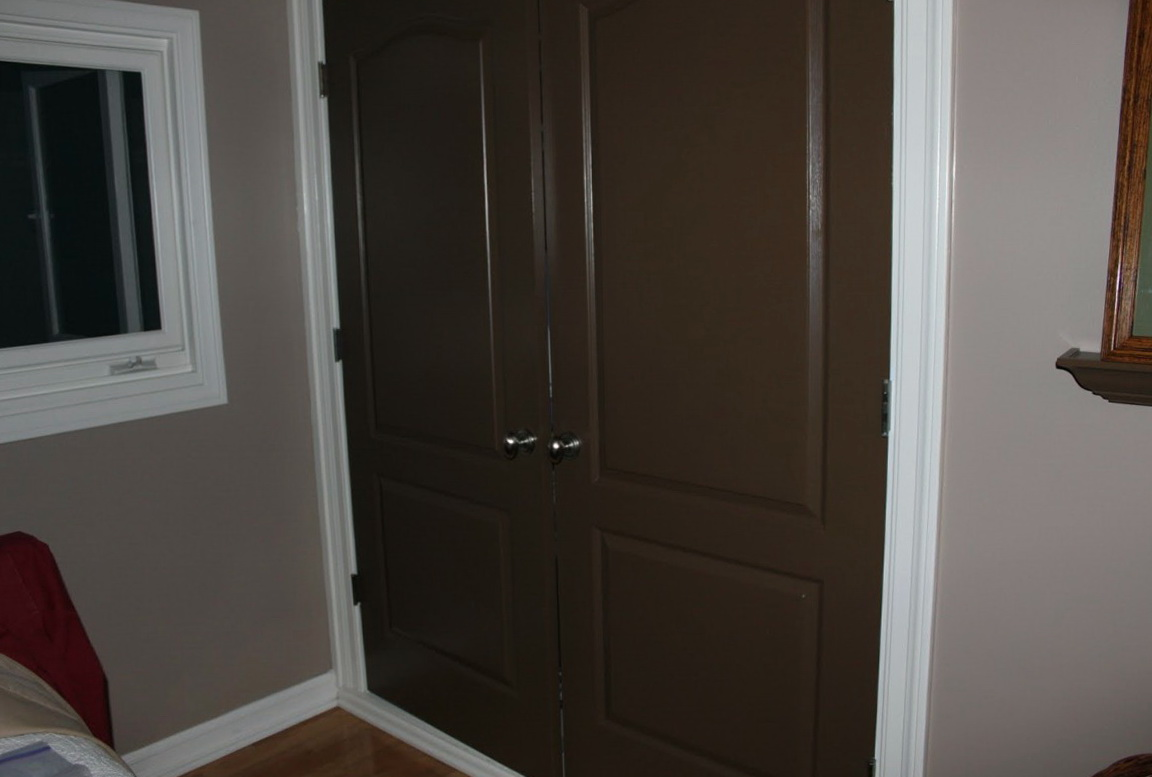 Cheap closet doors for bedrooms