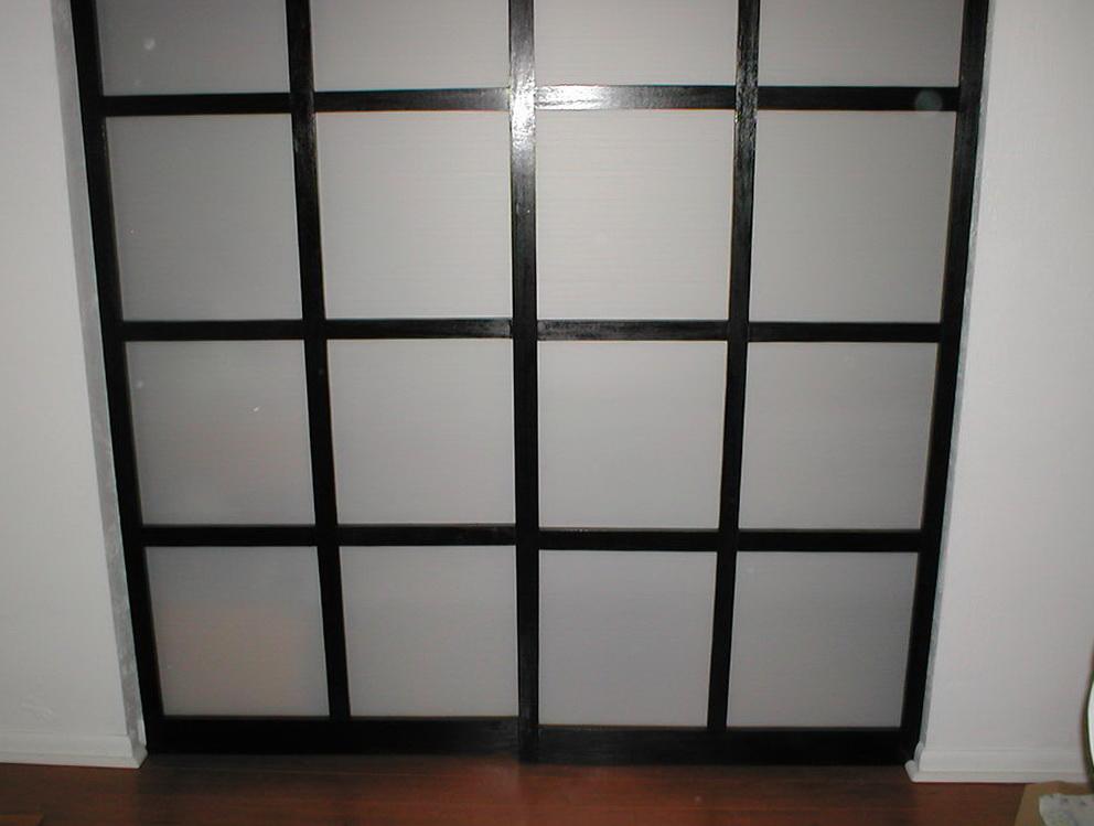 Cheap Sliding Closet Doors