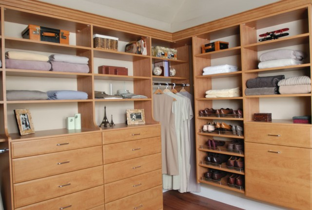 Closet And Storage Concepts Colorado