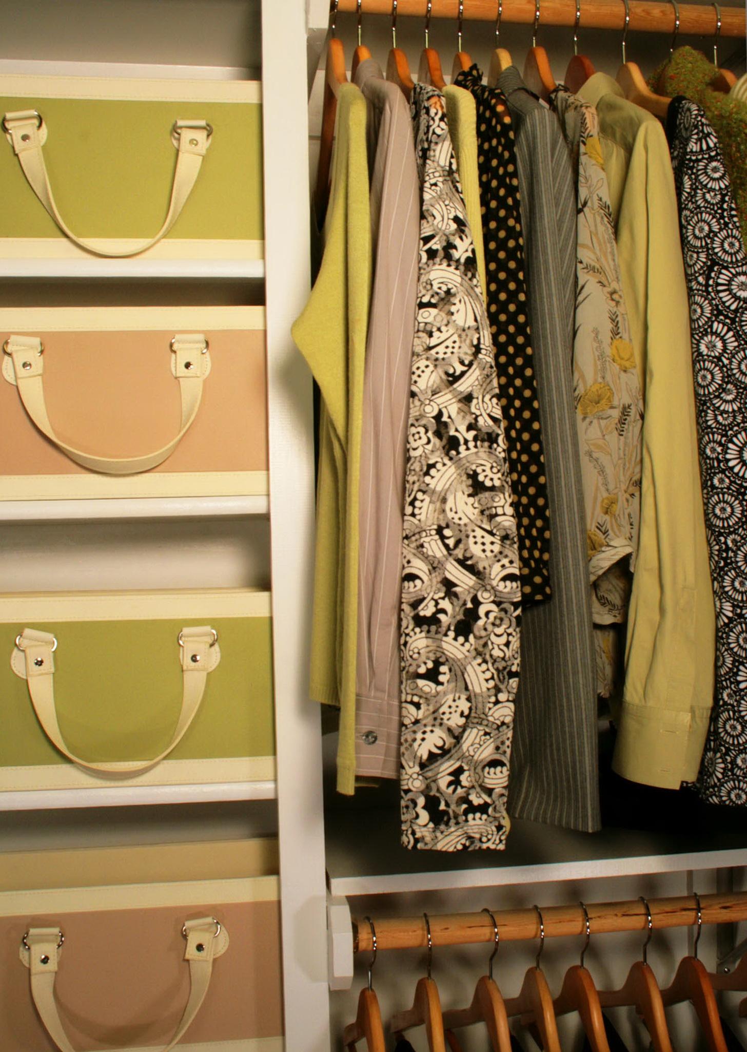 Closet Ideas For Small Spaces Pinterest Home Design Ideas