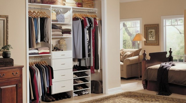 Closet Organizers For Small Bedroom Closets