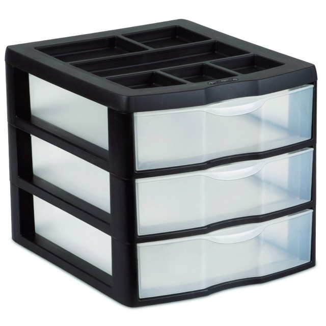 Closet Storage Drawers Plastic