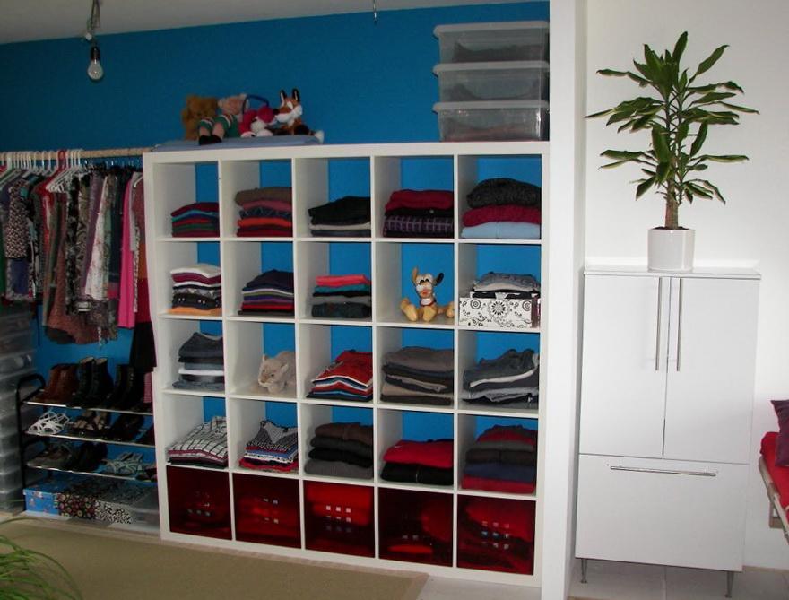Closet Storage Organizers Ikea