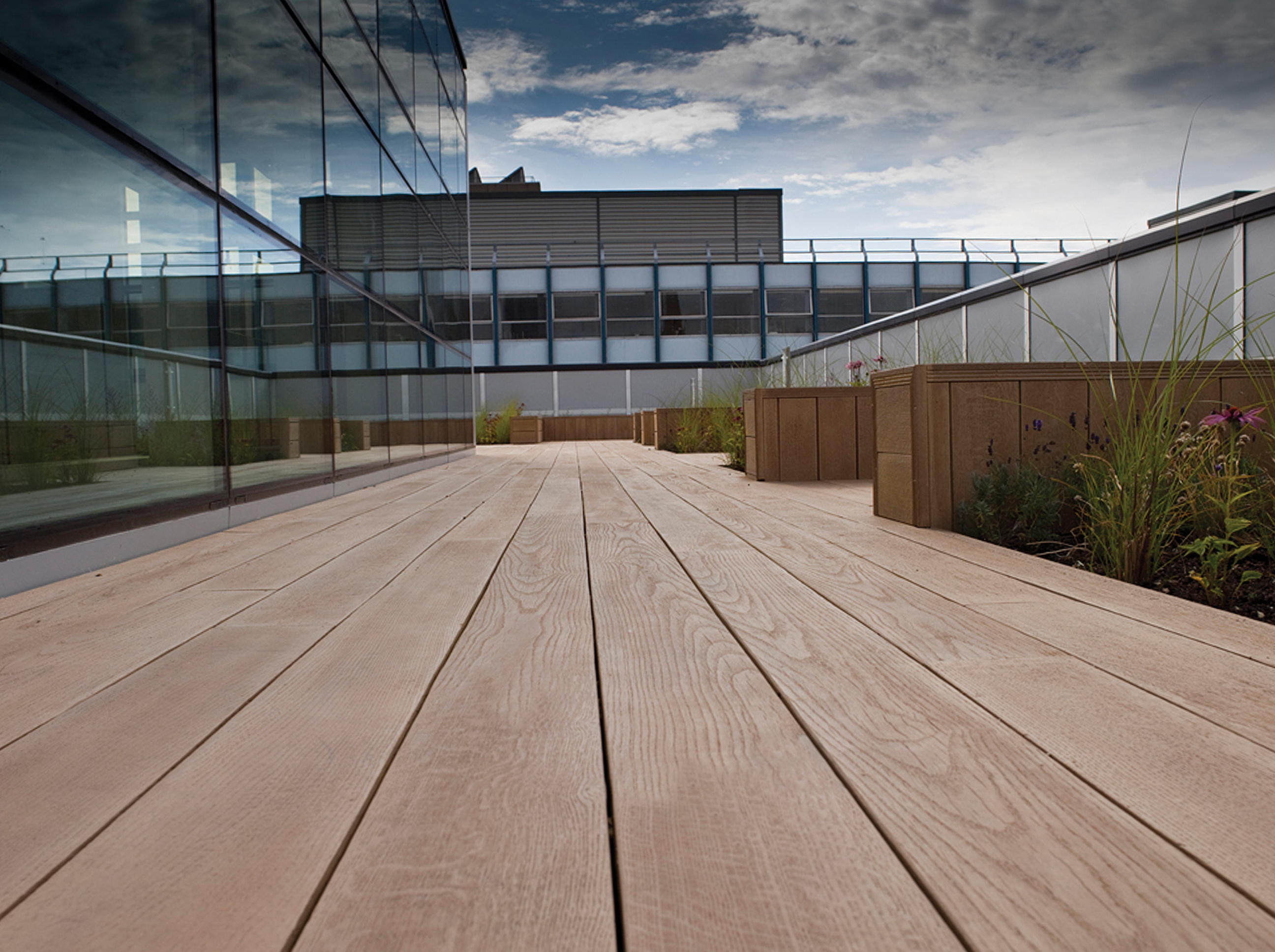 Composite Decking Installation Guide