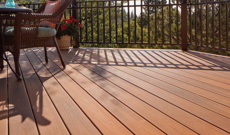 Composite Vs Wood Decking Reviews