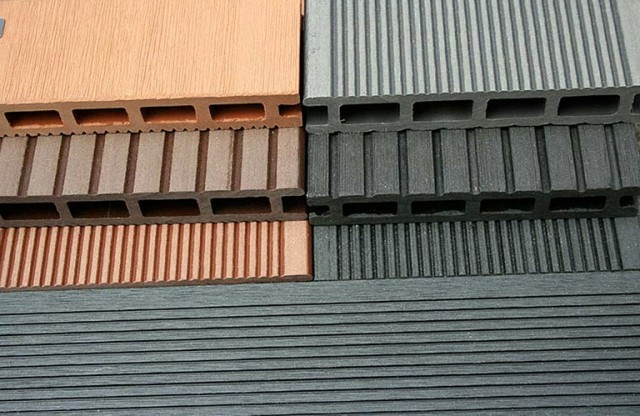 Composite Vs Wood Decking Uk