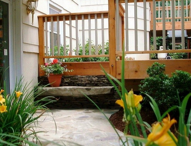 Deck Railing Systems Home Depot