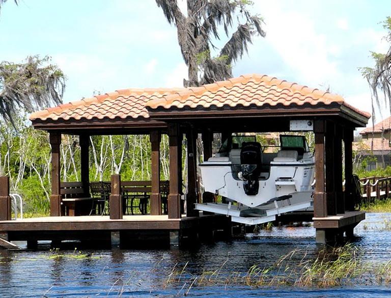 Decks And Docks Tampa