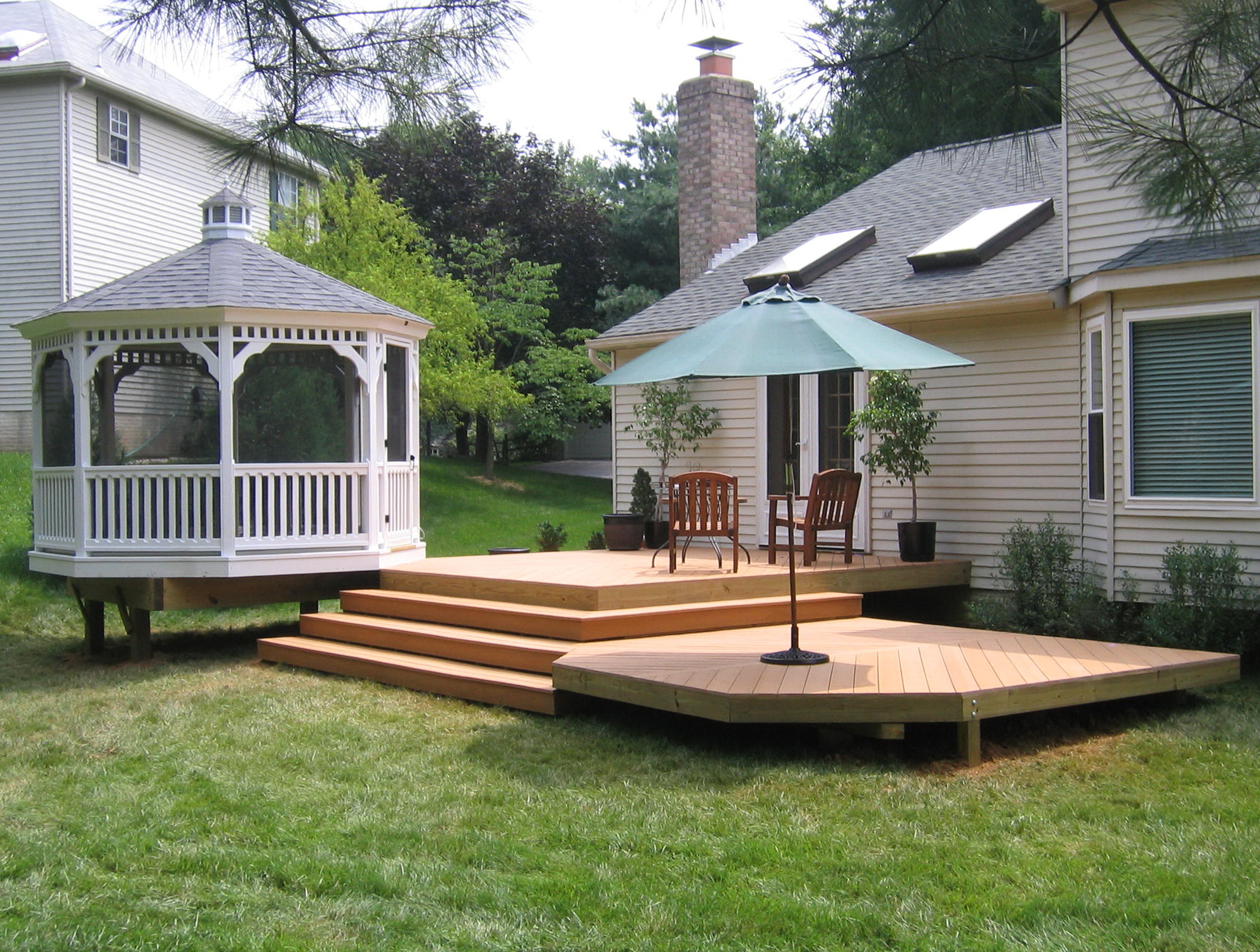 Decks And Patios Images
