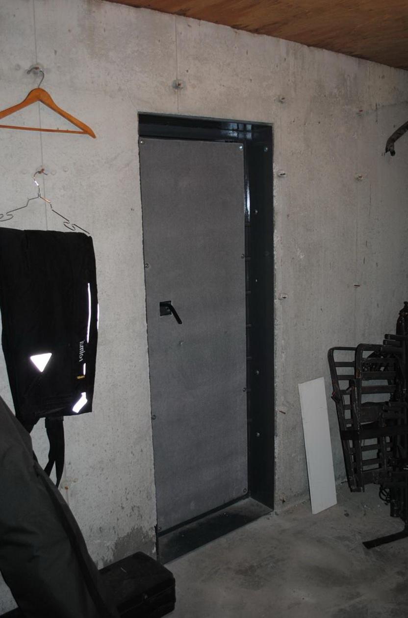 Diy Closet Gun Safe