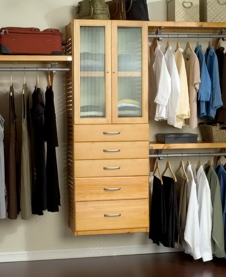Diy Custom Closet Design Home Design Ideas