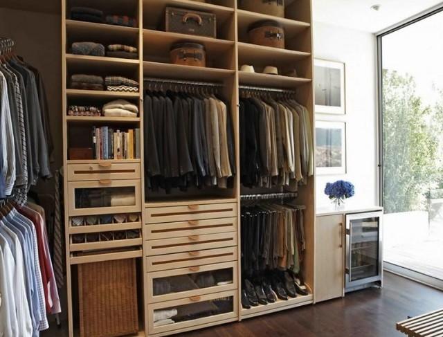 Diy Master Closet Ideas