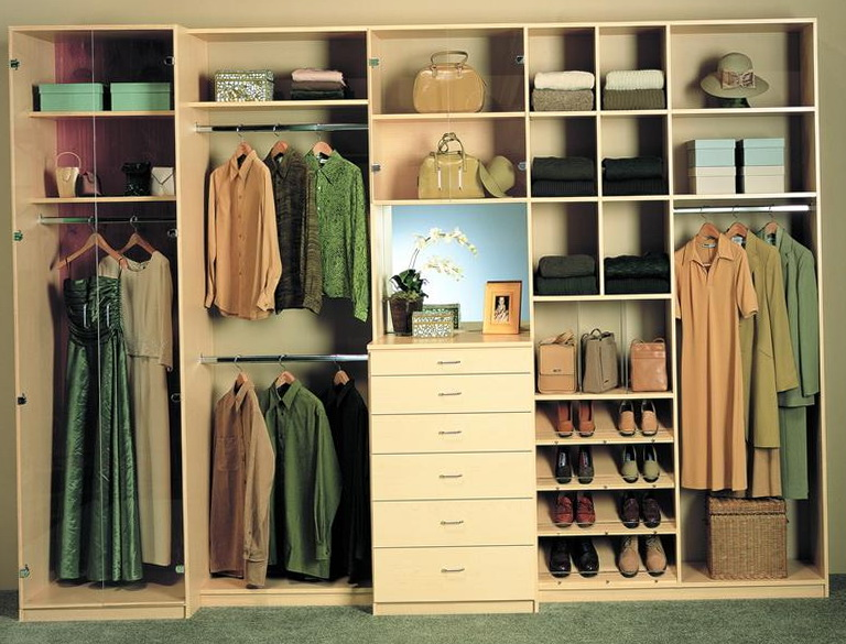 Do It Yourself Home Design: Do It Yourself Walk In Closet Plans