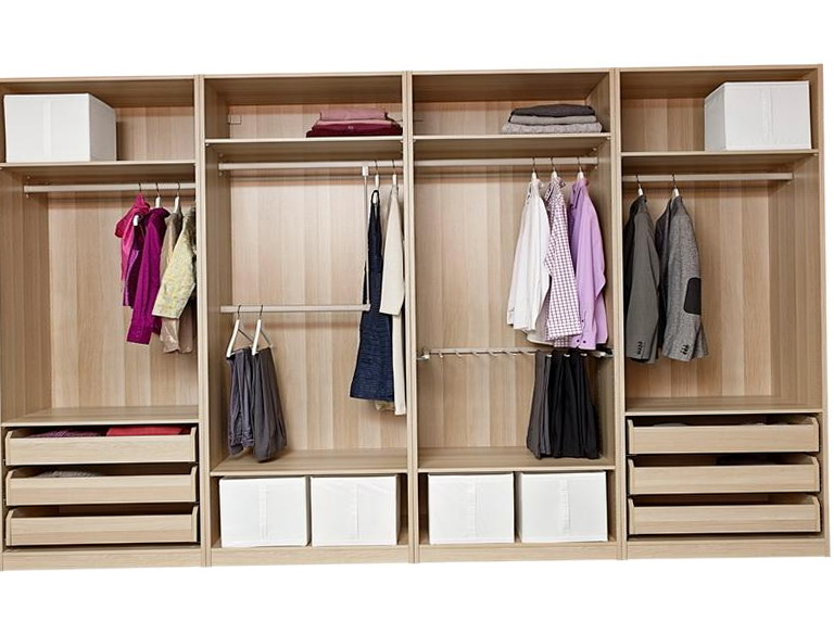 Free Standing Closet Systems Lowes Home Design Ideas