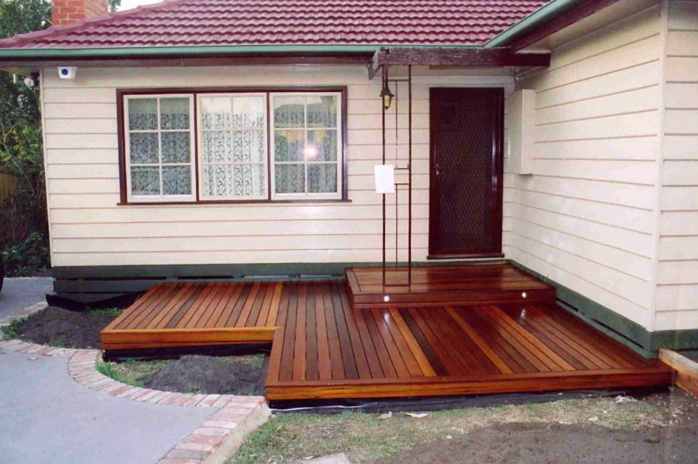 Front Deck Designs Australia Home Design Ideas