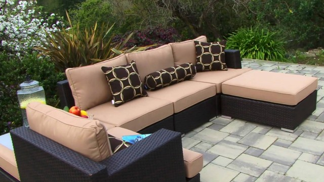 Home Depot Deck Furniture