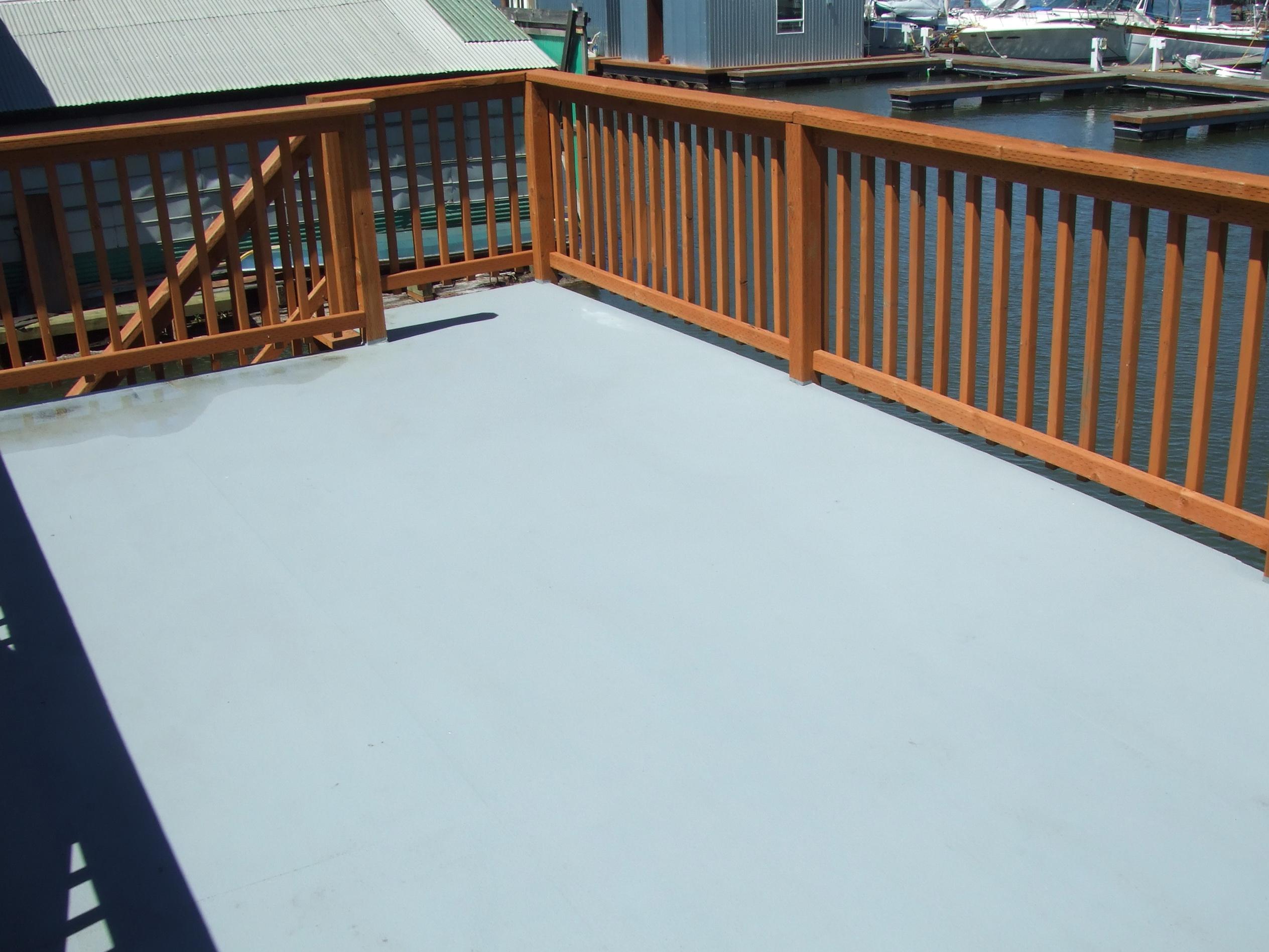Home depot deck paint home design ideas for Home depot deck designer