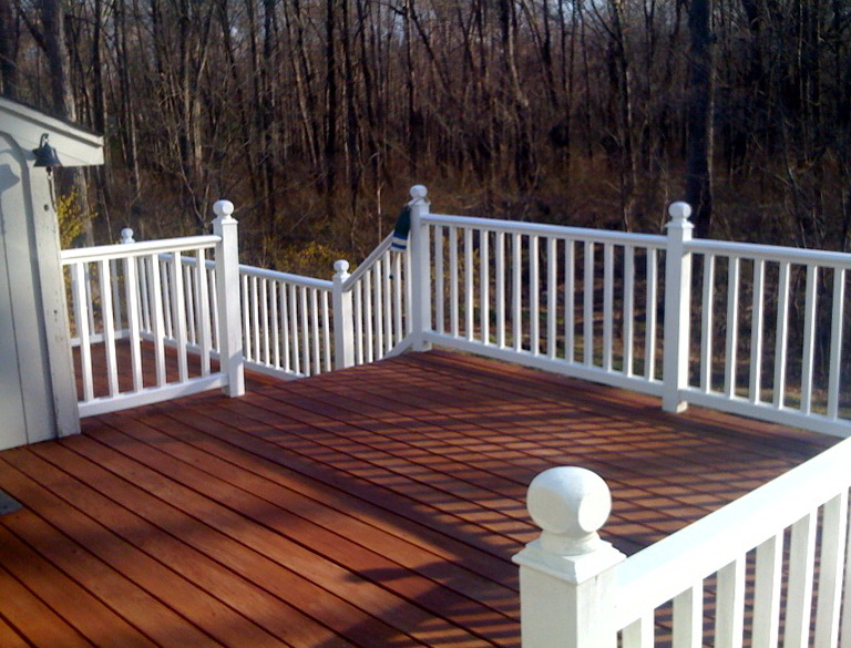 Home depot deck stain colors home design ideas for Deck paint colors home depot