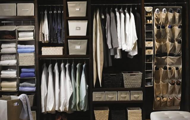 Ikea Closet Storage Bins