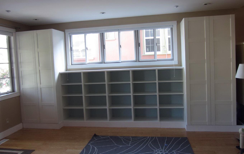 Ikea Closet Storage Drawers