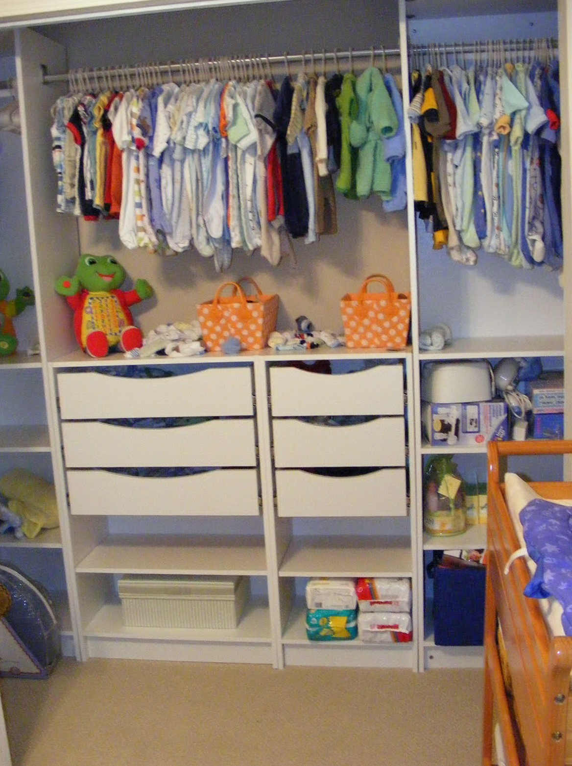 Ikea kids closet storage home design ideas for Ikea closet storage