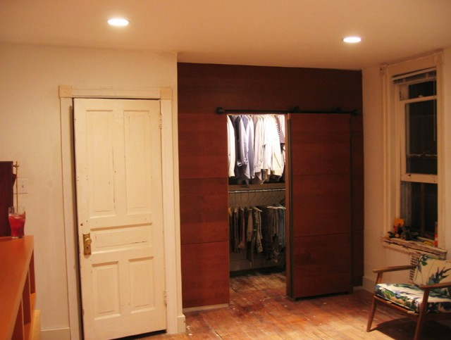 Ikea Walk In Closet Hack