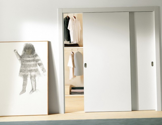 Interior Closet Doors Sliding