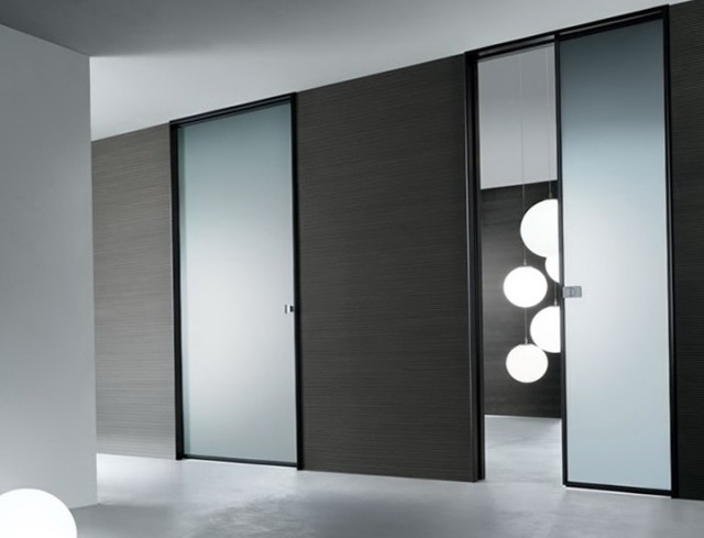 Interior Closet Doors With Glass