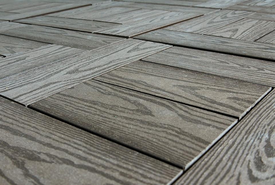 Interlocking Wood Deck Tiles Lowes Home Design Ideas