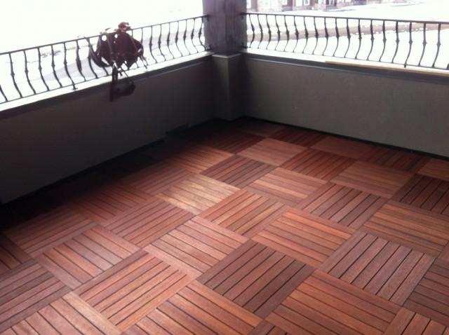 Kontiki Deck Tiles Canada