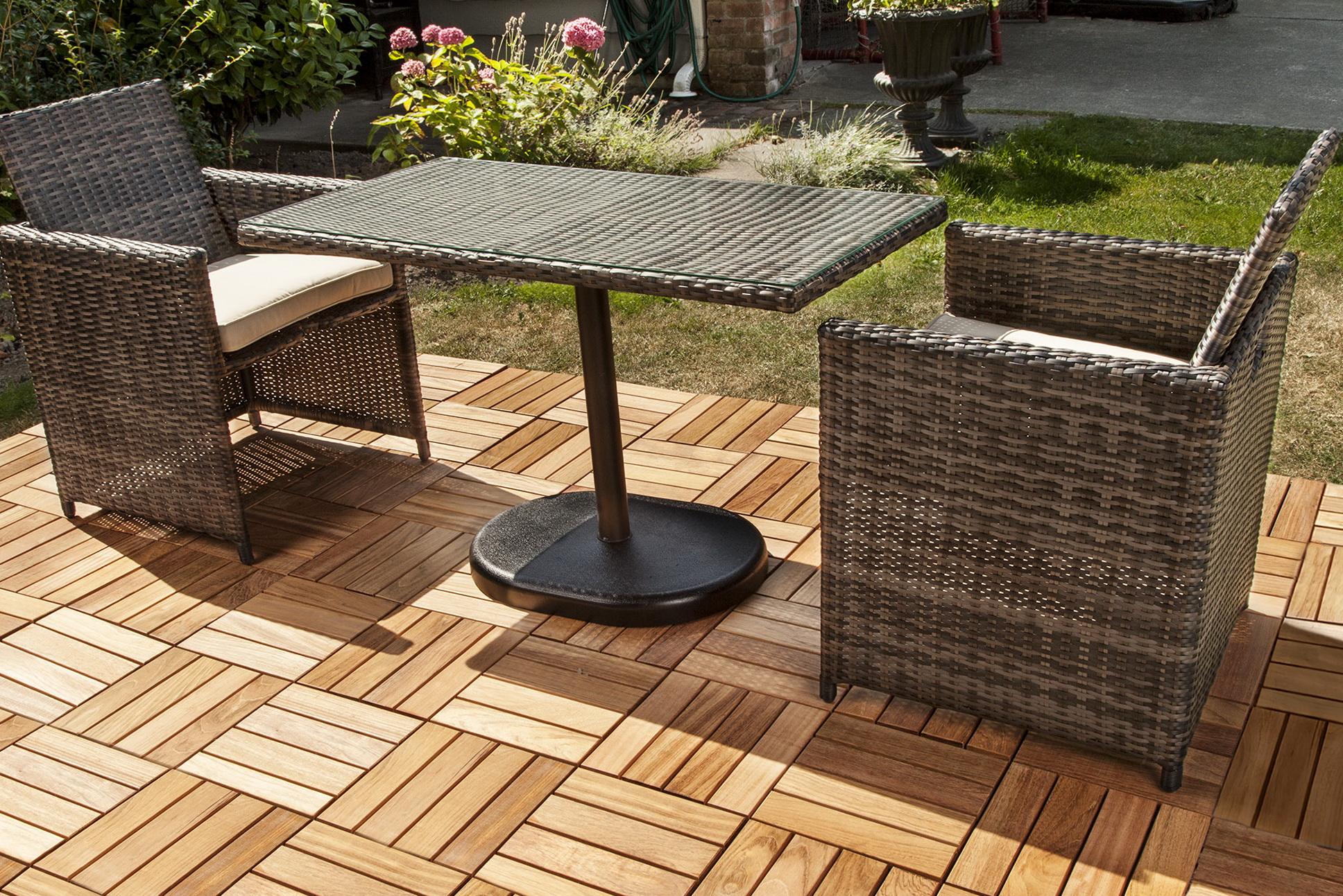 Kontiki Deck Tiles Review