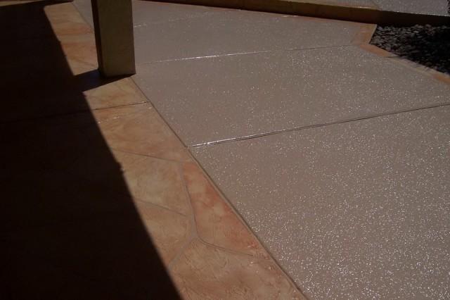 Kool Deck Paint For Concrete