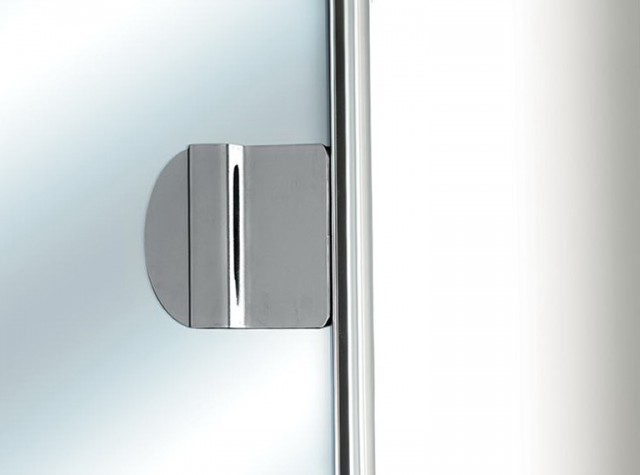Mirrored Closet Door Handles