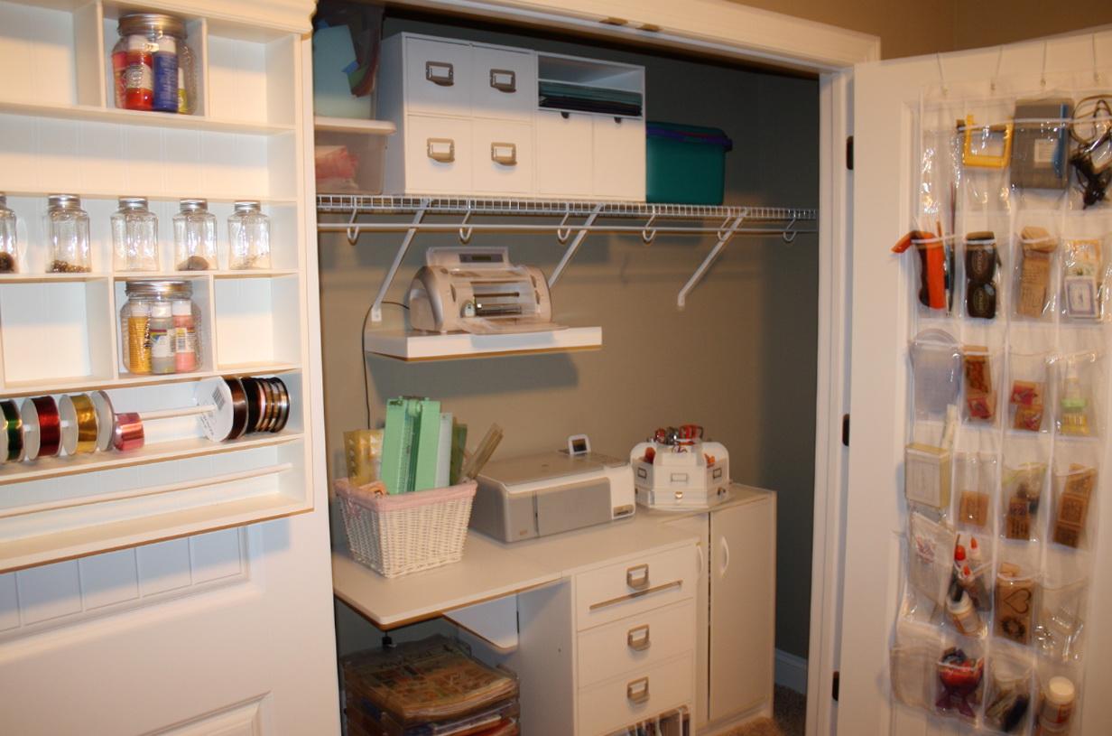 Organizing Your Closet Ideas