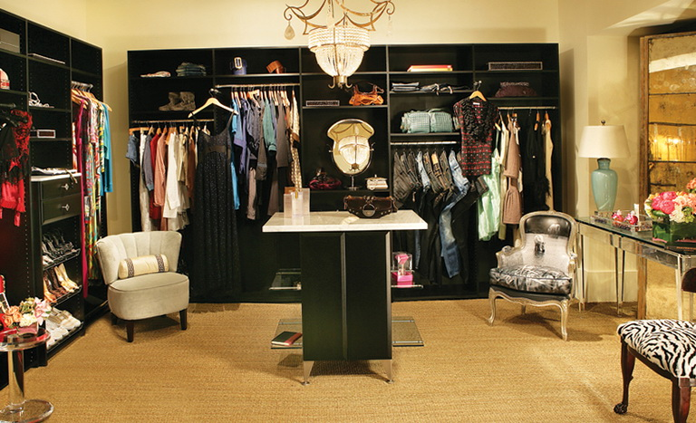 Organizing Your Closet On A Budget