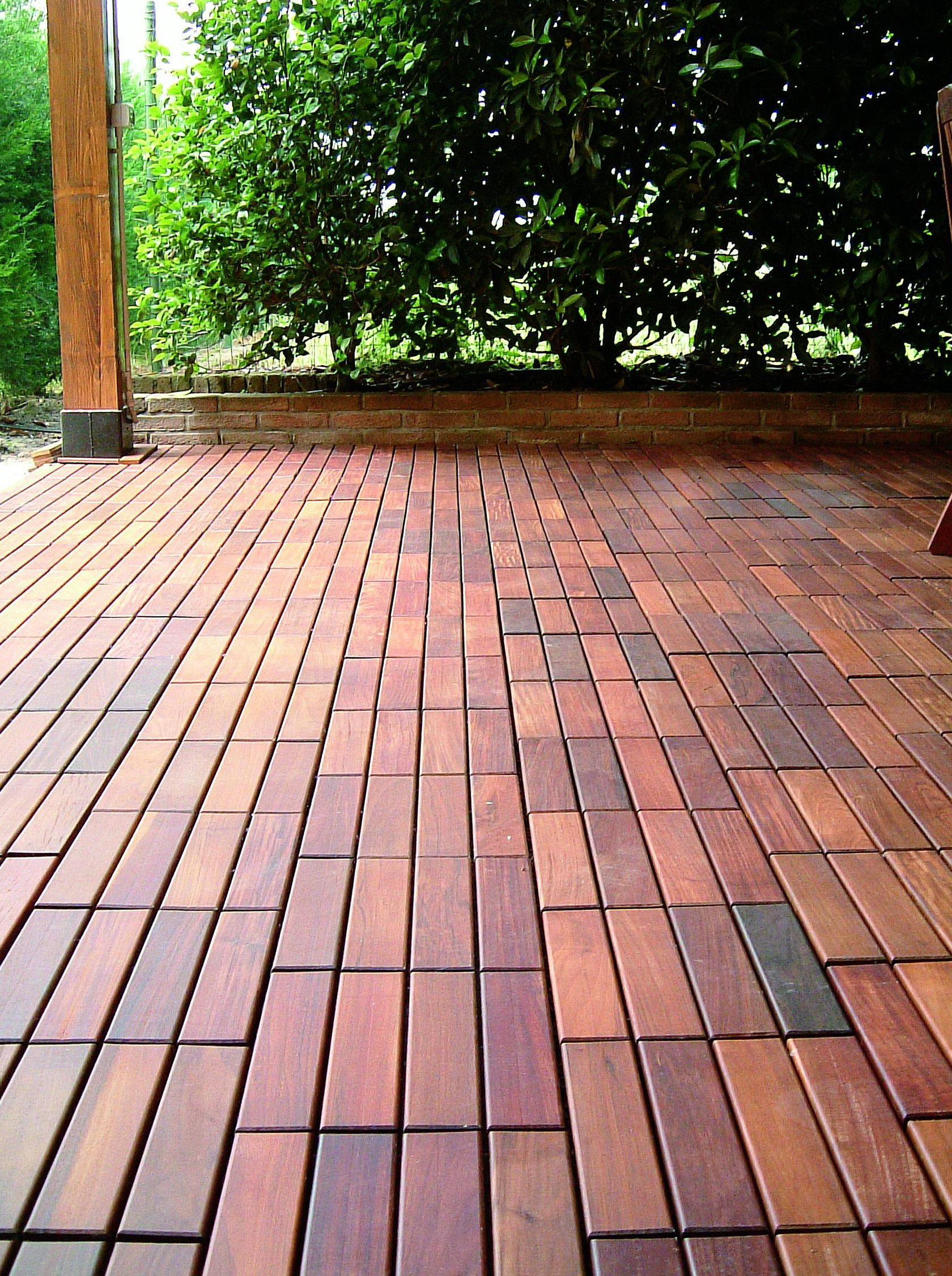 Outdoor Deck Flooring India Home Design Ideas