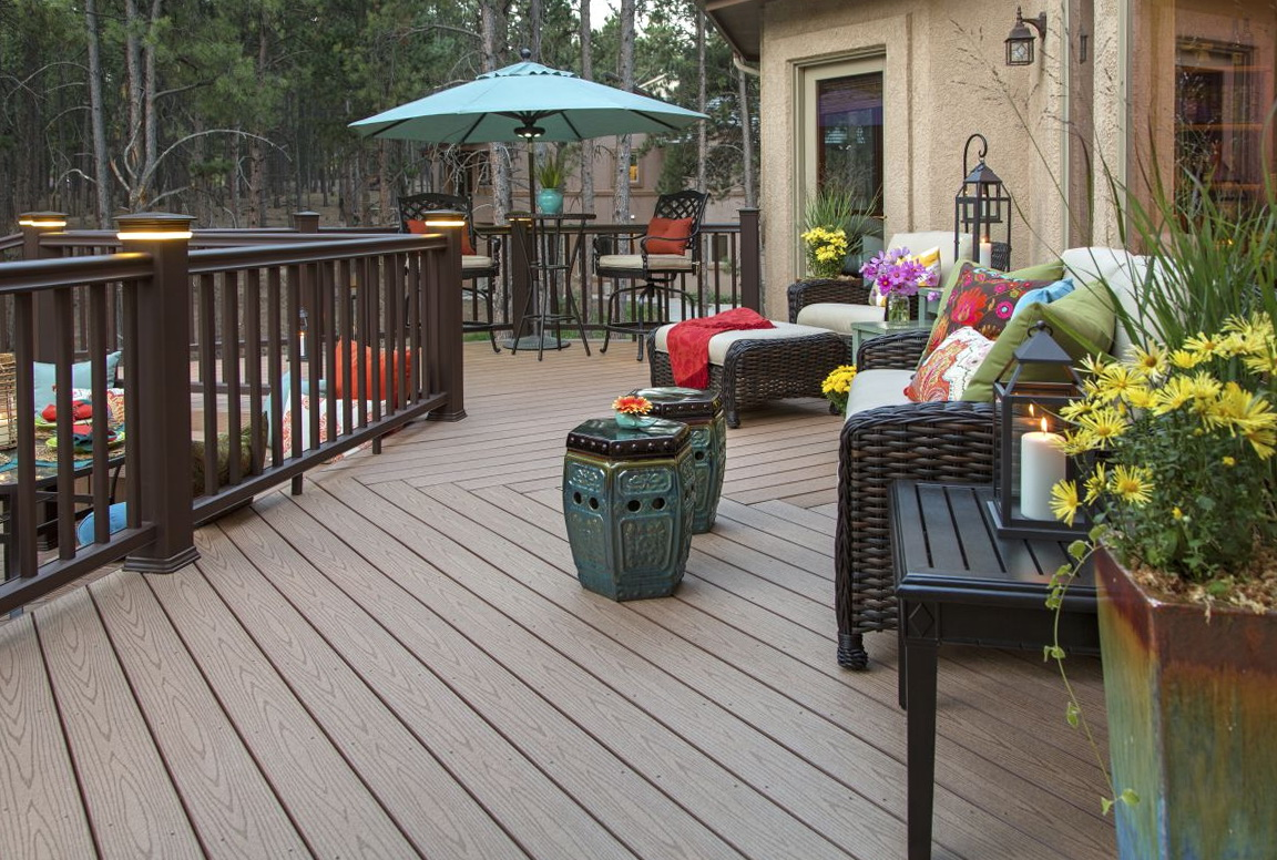 painting a deck cost home design ideas