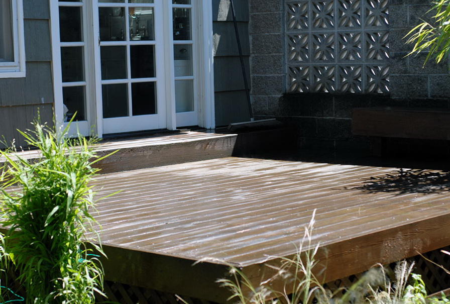 Patio Or Decking Which Is Better