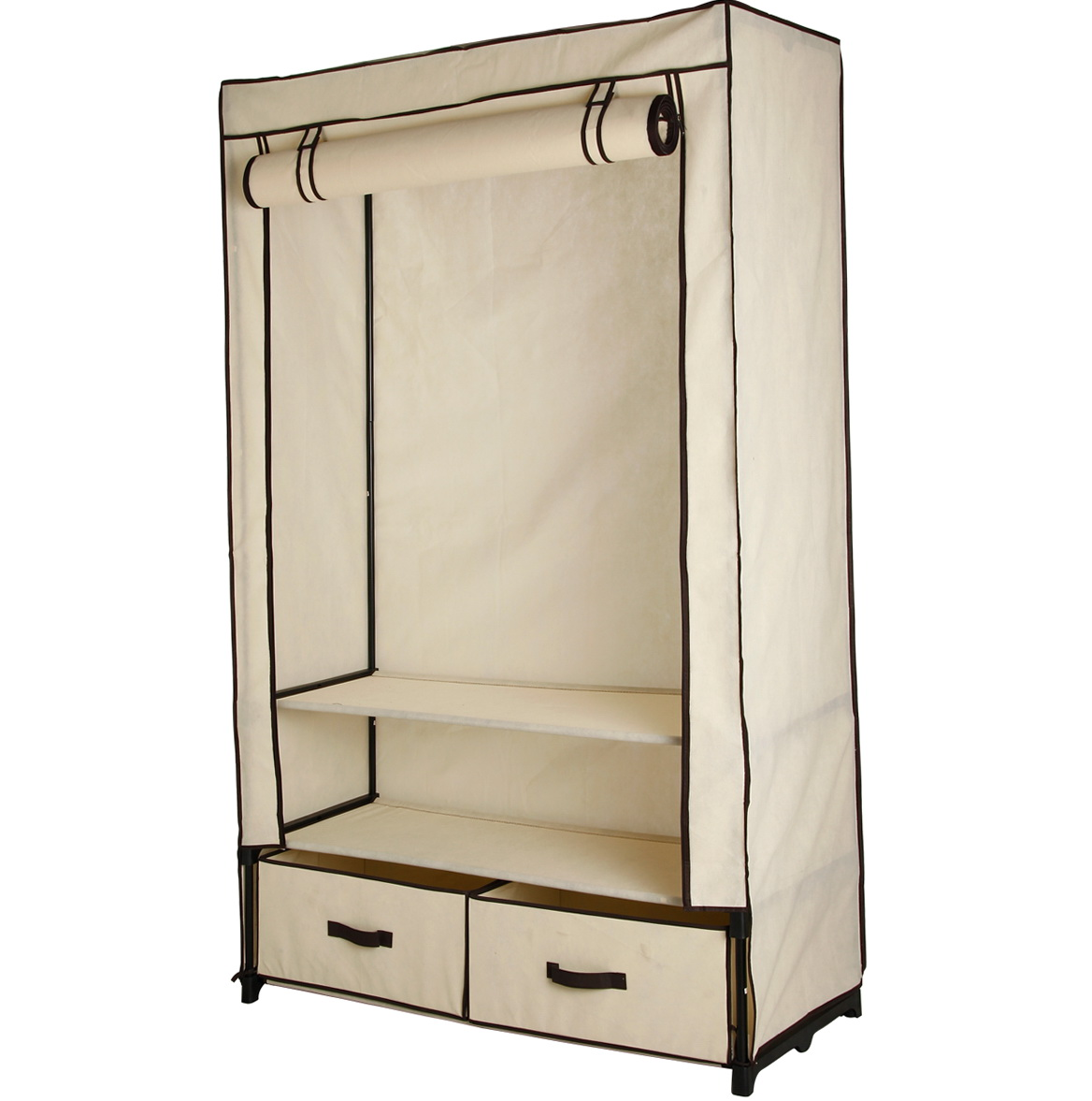Portable Clothes Closet Ikea