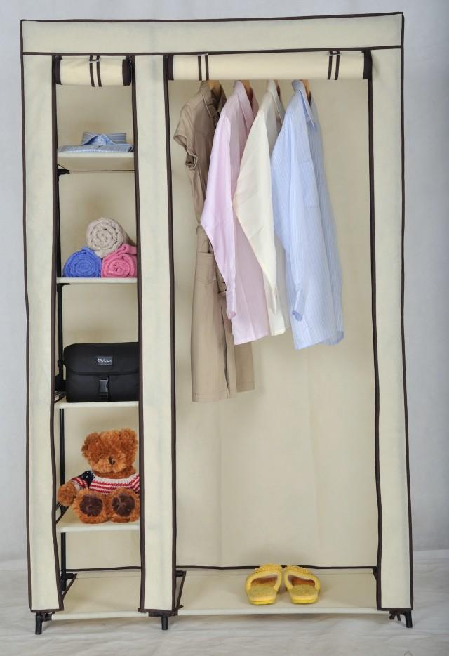 Portable Clothes Closet Target