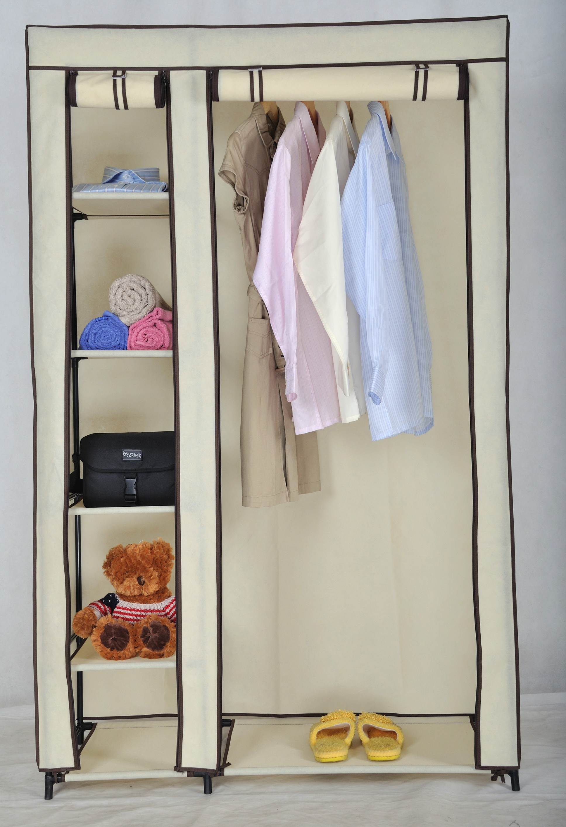 sauder cabinet products storage select wardrobe
