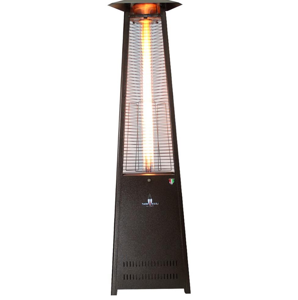 Propane Deck Heater Won't Light