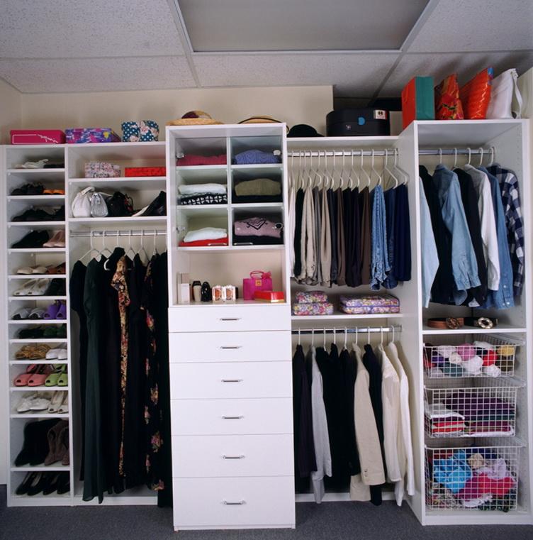 reach in closet designs home design ideas